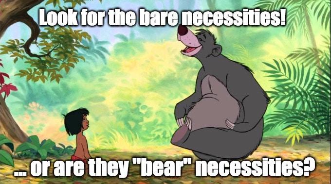 bar-bear