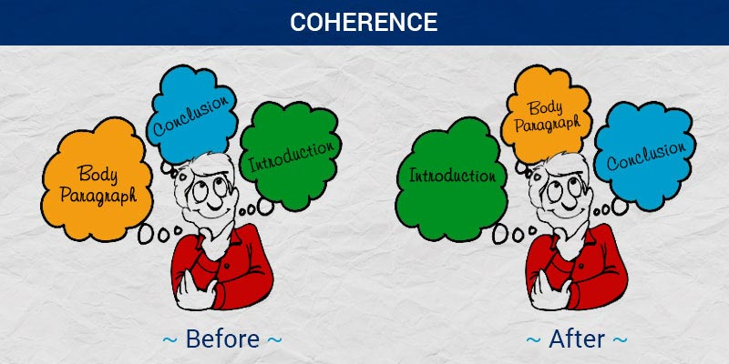 IELTS Coherence