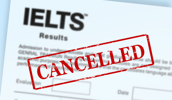 Why are IELTS Test Results Withheld or Delayed?