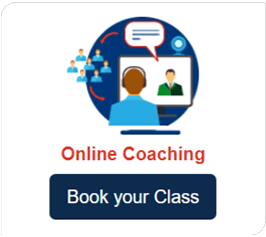 Online Coaching Easter offer