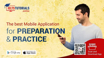 Mobile App to prepare for IELTS Exam - Academic or General
