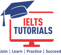 IELTS Tutorials Logo