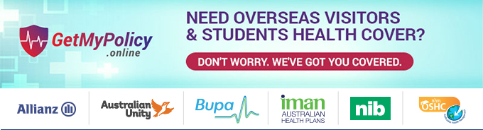 International Student Forum – Tips for Study in Australia