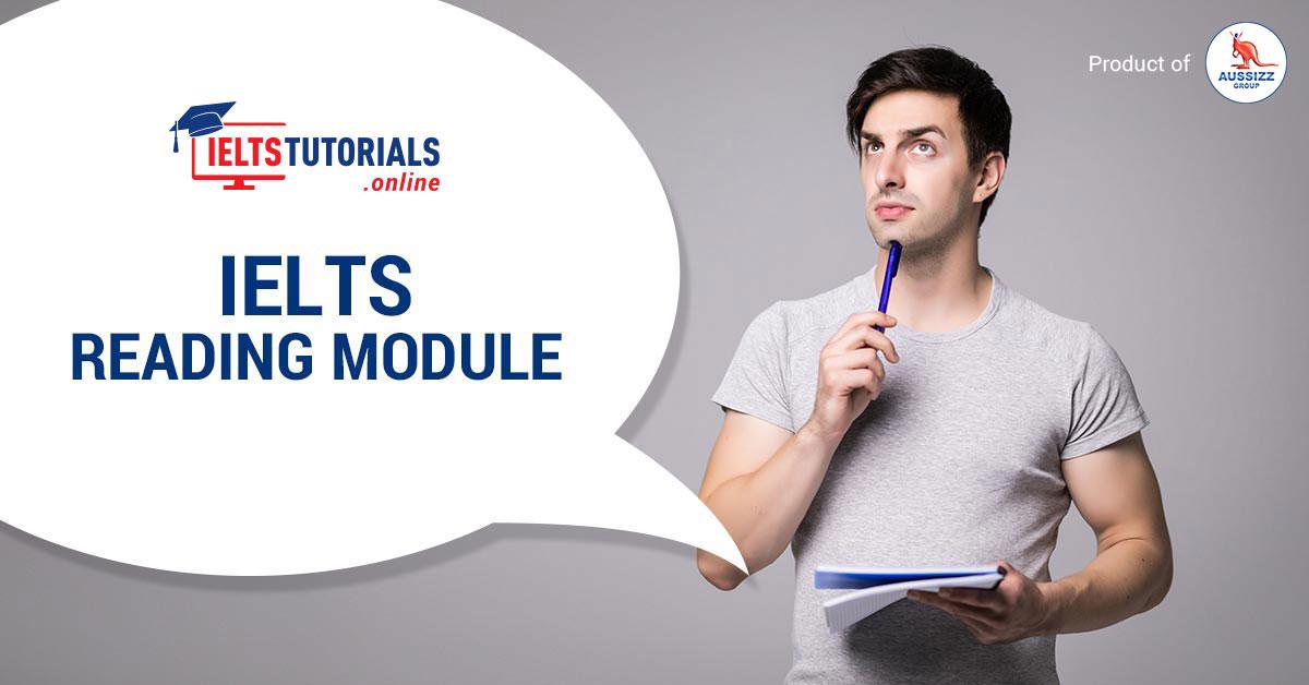 IELTS Academic Reading Practice Test Format | IELTS Tutorials