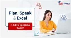 IELTS speaking task 2 tips: Brush up your English skills